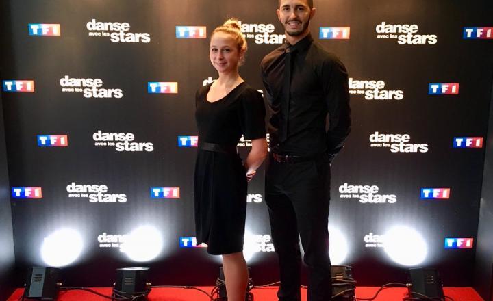 Conférence de Presse Danse avec les Stars