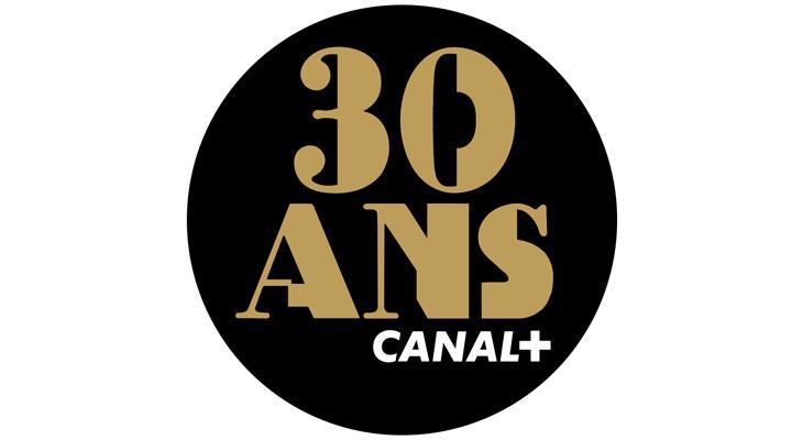 les 30 ans de canal +