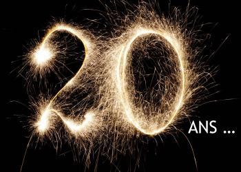 L'Agence Idille a aujourd'hui 20 ans ...