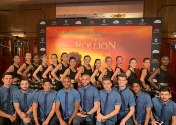 LE ROI LION - PROJECTION EXCEPTIONNELLE