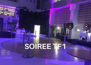 Soirée TF1