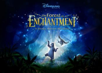 the forest of enchantment